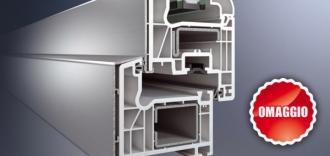Promozione Finestre PVC